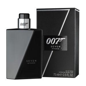James Bond 007 Seven Intense Eau de Parfum 75ml