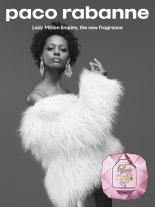 Lady MILLION EMPIRE ist das Parfum für selbstbewusste Power-Frauen!