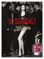 Ein so blumiges Eau de Parfum. So Scandal!