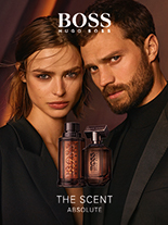 OSS THE SCENT ABSOLUTE FOR HIM  & HER bieten reichere und intensivere Interpretationen der Originaldüfte