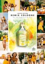 Mit der spritzigen Zitrone den Duftcocktail des Sommers genießen!