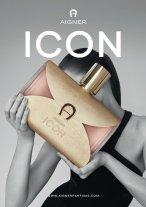 """Icon ist ein echtes """"Must Have"""" für alle Frauen, die Wert auf Klasse, Eleganz und Zeitlosigkeit legen aber auch jung geblieben sind und die Aufgaben des Lebens mit Energie annehmen."""