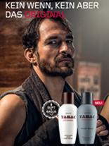 Tabac Original Craftsman ist ein moderner, facettenreicher und langanhaltender Duft mit breitem Duft- und Rasur-Sortiment.