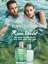 DAVIDOFF Run Wild for Him – der Duft der Freiheit.