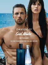 Entdecken Sie die intensive Frische des Meeres mit DAVIDOFF Cool Water Intense