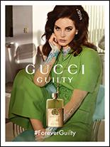 Gucci Guilty Pour Femme Eau de Parfum verkörpert die Geschichte der Unbefangenheit