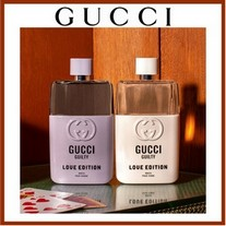 Gucci Guilty Love Edition 2021 Pour Homme ist eine moderne, maskuline Kreation.