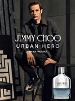 Jimmy Choo präsentiert mit seinem Herrenduft Urban Hero eine Ode an den geheimnisvollen und selbstbewussten Jimmy Choo-Mann.