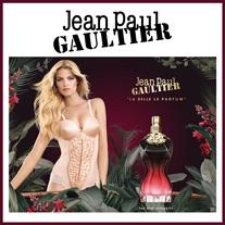 La Belle Le Parfum lädt uns in den verbotenen Teil des Gaultier Gartens Eden ein.
