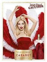 Jean Paul Gaultier Classique Cabaret - Vorhang auf!