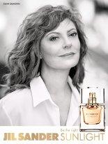 JIL SANDER SUNLIGHT ist ein brillianter Duft, der die innere Stärke der Frau zum Strahlen bringt.