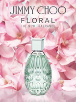 immy Choo Floral ist eine Ode an feminine Eleganz und versprüht die Faszination dynamischer Anziehungskraft.