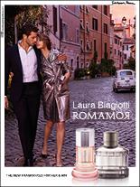 Romamor Uomo, eine Hommage an die Liebe und an Rom
