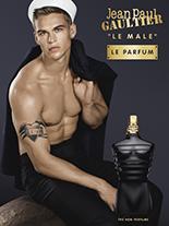 Mit diesem neuen, intensiven Eau de Parfum wird der legendäre Seemann von Jean Paul Gaultier zum Kapitän befördert.