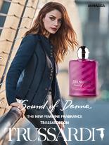 Sound of Donna ist wagemutig und rebellisch, kraftvoll und originell. Das Parfum ist ein olfaktorisches Autogramm, das die aufregenden und pulsierenden Momente des Lebens einfängt.