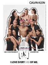 CK EVERYONE Eau de Toilette ist ein moderner Unisex-Duft, der die unendliche Freiheit der Selbstentfaltung zelebriert.